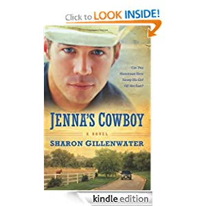 Jenna's Cowboy: A Novel (The Callahans of Texas)