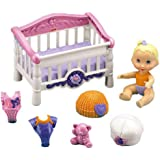 Fisher-Price Snap 'n Style Baby - Nikki