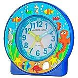 Jacques Farel ACN5003 Kids Alarm Clock Deep Sea