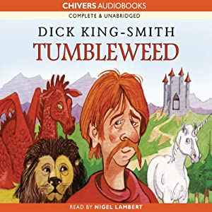 Tumbleweed | [Dick King-Smith]