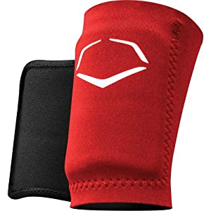 Evoshield Protective Wrist Guard , Red, M