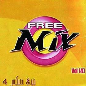 Free Mix Four, Vol. 4