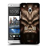 Head Case Designs Warhead Alienate Protective Back Case Cover For Htc One Mini