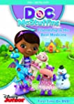 Doc McStuffins: Friendship Is The Bes...