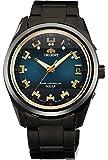 [オリエント]ORIENT 腕時計 Neo 70's  ネオセブンティーズ ソーラー電波 グリーン WV0051SE メンズ