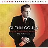 Zenph Re-Performance: The Goldberg Variations