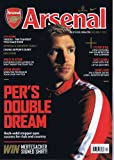 Arsenal [UK] No. 4 2013 (�P��)