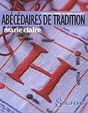 Frédérique Crestin-Billet Abécédaires de tradition : Lettres et motifs sur papier transfert