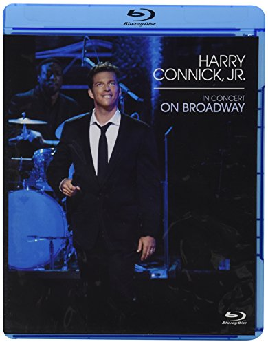 Harry Connick, Jr. – In Concert On Broadway (2011) Blu-ray 1080p AVC TrueHD 5.1