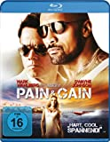 DVD - Pain & Gain [Blu-ray]