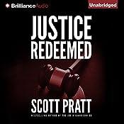 Justice Redeemed | Scott Pratt