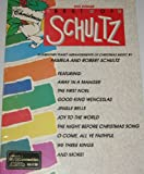 Best of Schultz Christmas (0769201369) by Schultz, Pamela