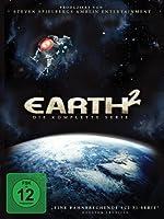 Earth 2 - Die komplette Serie
