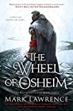 The Wheel of Osheim: The Red Queen's War