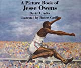 A Picture Book of Jesse Owens (Picture Book Biography)