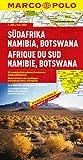 Afrique du Sud, Namibie, Botswana