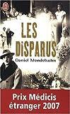 echange, troc Daniel Mendelsohn - Les disparus