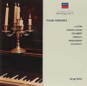 Jorge Bolet - Encores