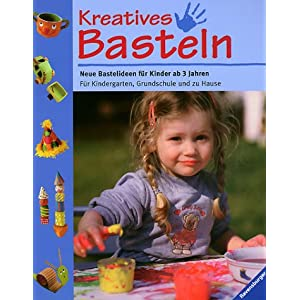 Bonn Parkhaus Kreatives Basteln Neue Bastelideen Fur Kinder Ab 3