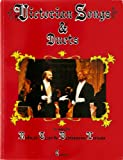 img - for Victorian songs & duets as sung by Robert Tear & Benjamin Luxon book / textbook / text book