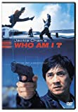 echange, troc Jackie Chan's Who Am I? (Ngo Hai Sui) [Import USA Zone 1]