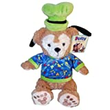 12 Disney Storybook Duffy Teddy Bear - Goofy