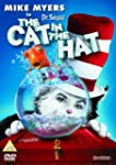 The Cat in the Hat [Reino Unido] [DVD]
