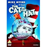 The Cat In The Hat [Edizione: Regno Unito]di Mike Myers