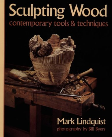 Sculpting Wood: Contemporary Tools and Techniques