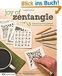 Joy of Zentangle: Drawing Your Way to...