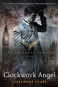 Clockwork Angel by Cassandra Clare ebook deal