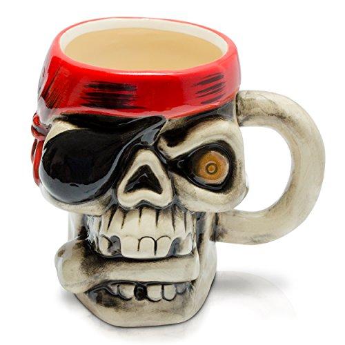 venkon-creepy-pirate-mug-one-eyed-joe-skull-design-jug-for-hot-and-cold-beverages-300-ml