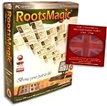 RootsMagic 3 UK Platinum Edition (PC)