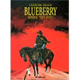 Blueberry, tome 10 : Gnral Tte Jaunepar Jean Giraud