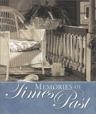 Image for Memories of Times Past