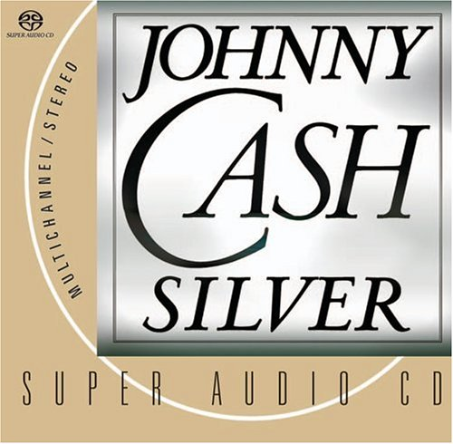 Johnny Cash - Silver - Zortam Music