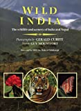 Wild India: The Wildlife and Scenery of India and Nepal (0262132761) by Mountfort, Guy