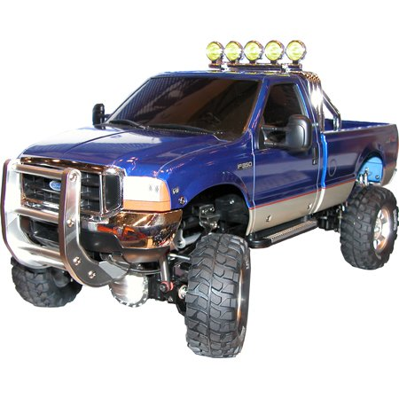 Ford F350 Hi-Lift Kit