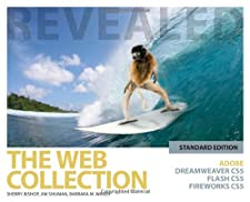 The Web Collection Revealed Standard Adobe Creative Cloud Update by Sherry Bishop
