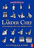 img - for The Larder Chef book / textbook / text book