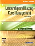 img - for Leadership and Nursing Care Management - Text and Study Guide Package, 3e book / textbook / text book