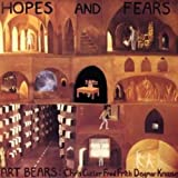 Hopes And Fears LP (Vinyl Album) UK Rer 2010