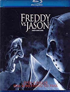 Freddy vs. Jason [Blu-ray]