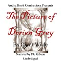 The Picture of Dorian Gray Audiobook by Oscar Wilde Narrated by Flo Gibson
