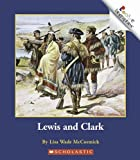 img - for Lewis and Clark (Rookie Biographies) book / textbook / text book
