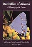 img - for Butterflies of Arizona: A Photographic Guide book / textbook / text book