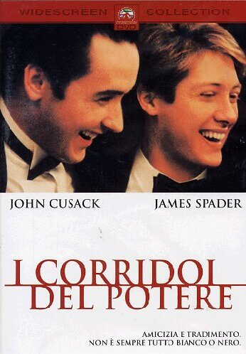 I Corridoi Del Potere [IT Import]