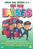 On The Buses, episodes 4-7 packshot