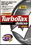 TURBO TAX DELUXE PLUS STATE 2003
