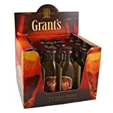 William Grant's Family Reserve 5cl Miniature Blended Whisky - 12 Pack